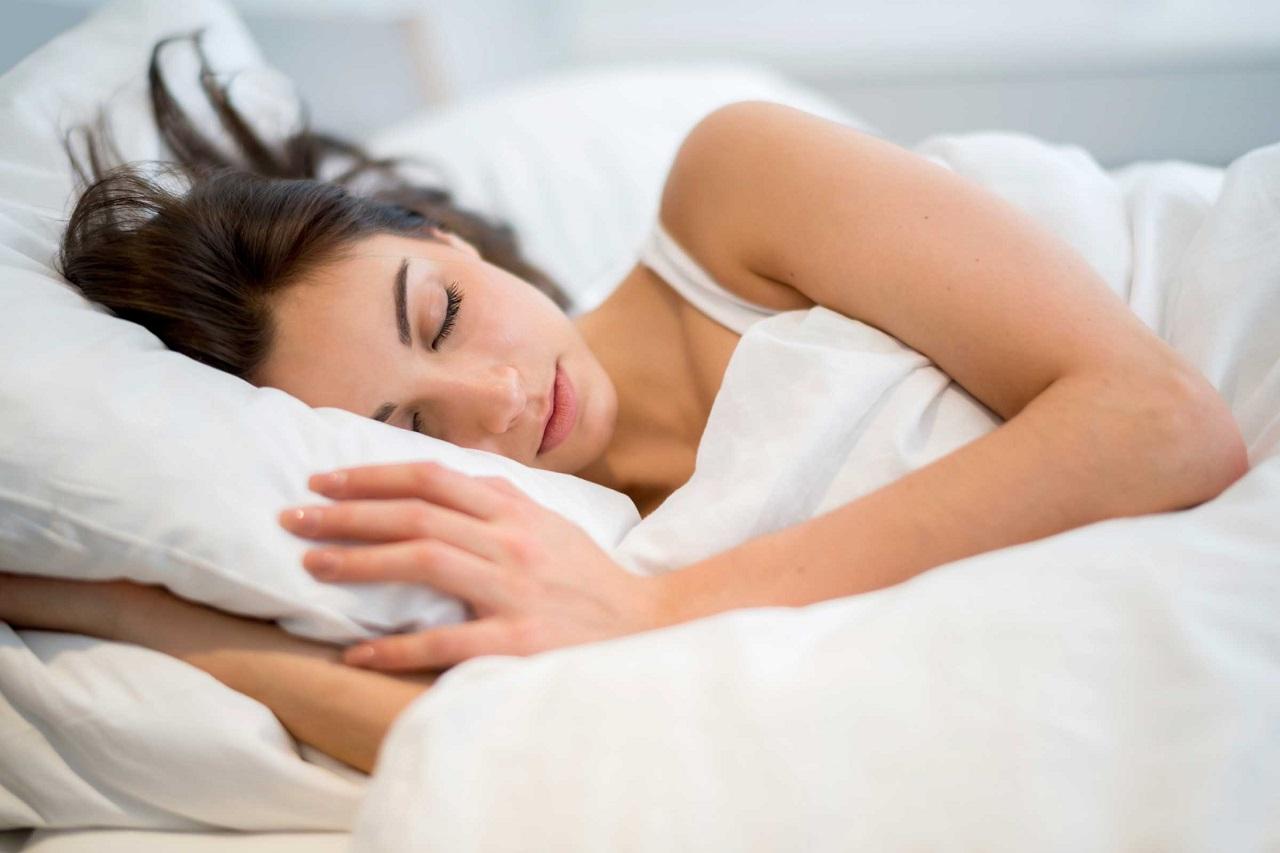 Beyin uykuda dinlenmez