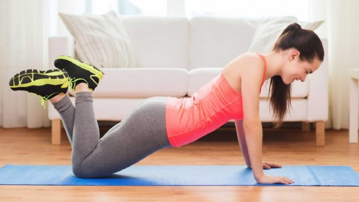 wod egzersiz evde yapilabilecek egzersiz