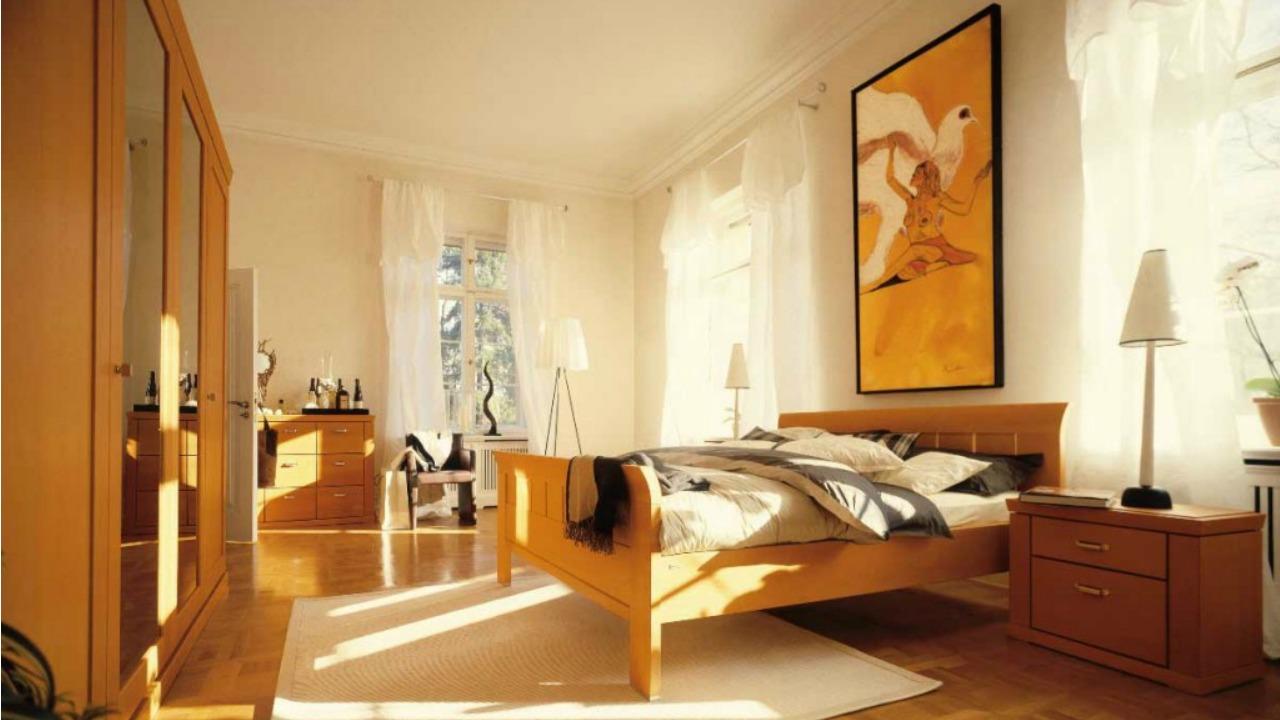 Huzurlu Bir Uyku İçin Yatak Odası Nasıl Olmalı