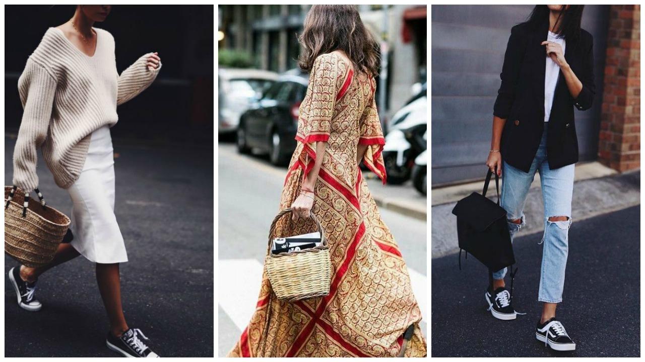 Geri dönen moda trendleri