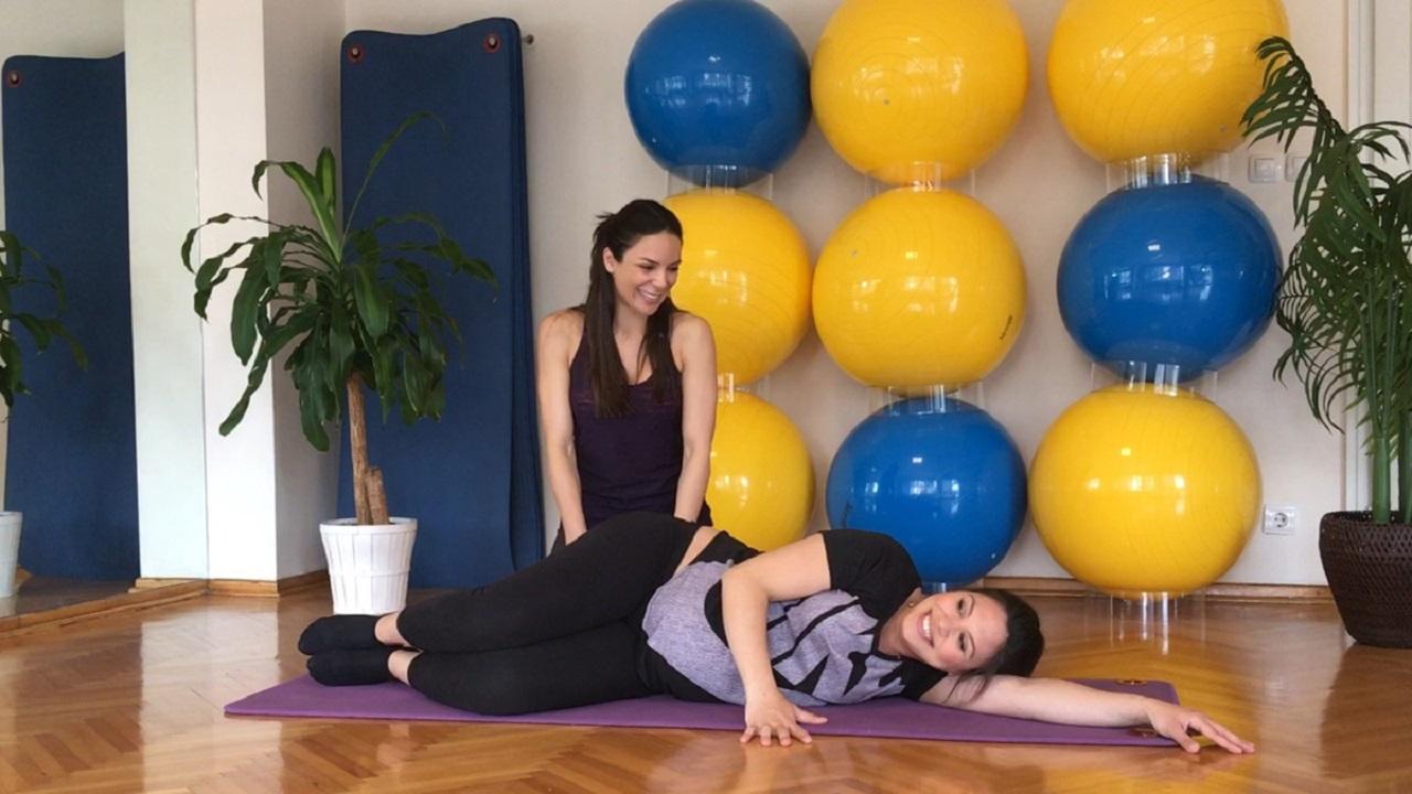 Egzersiz yapmanın faydaları ile Etiketlenen Konular