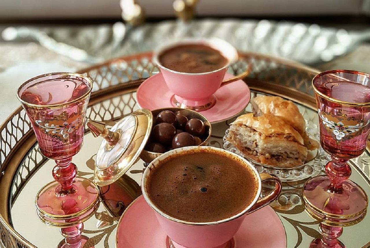 Sahurda çay içmek susatır mı
