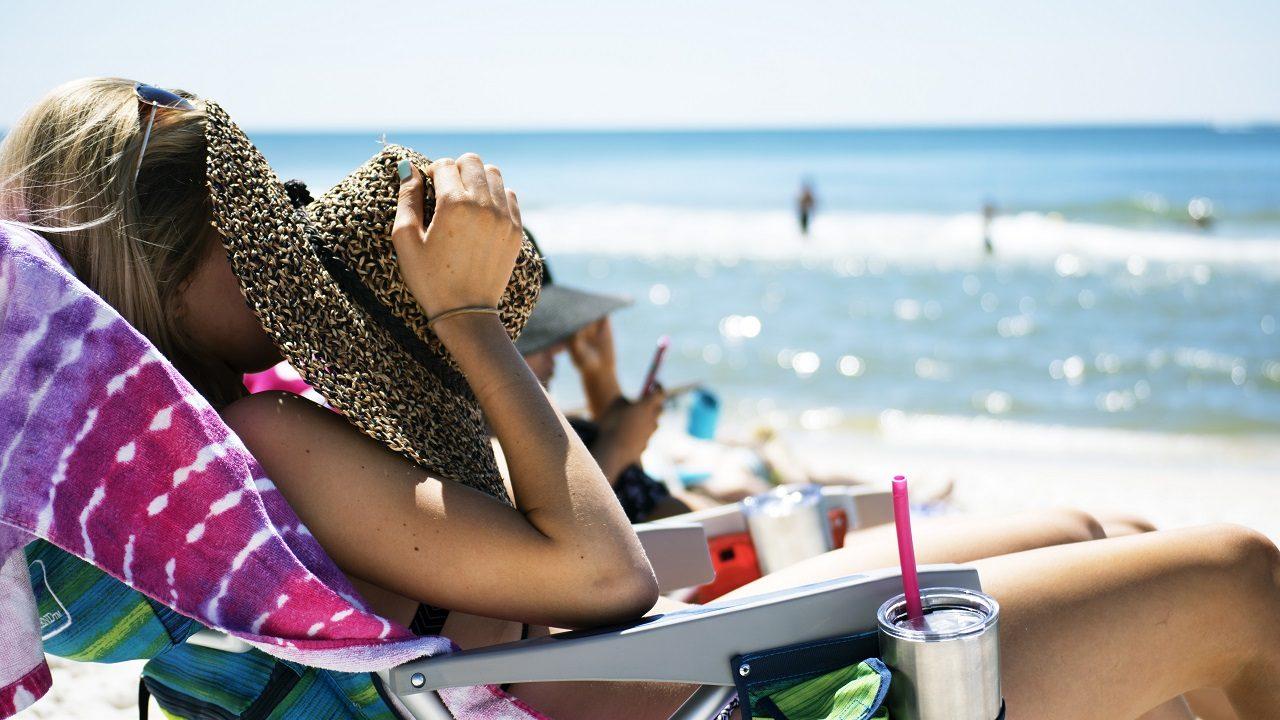 Cildimizi güneşin zararlı etkilerine karşı koruyan 6 besin