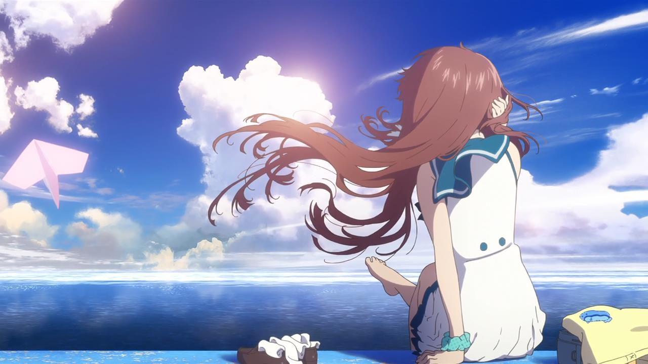 Aşk üçgenleriyle bizi dört köşe eden 3 başarılı anime