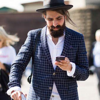 erkek sakal modelleri  kapak