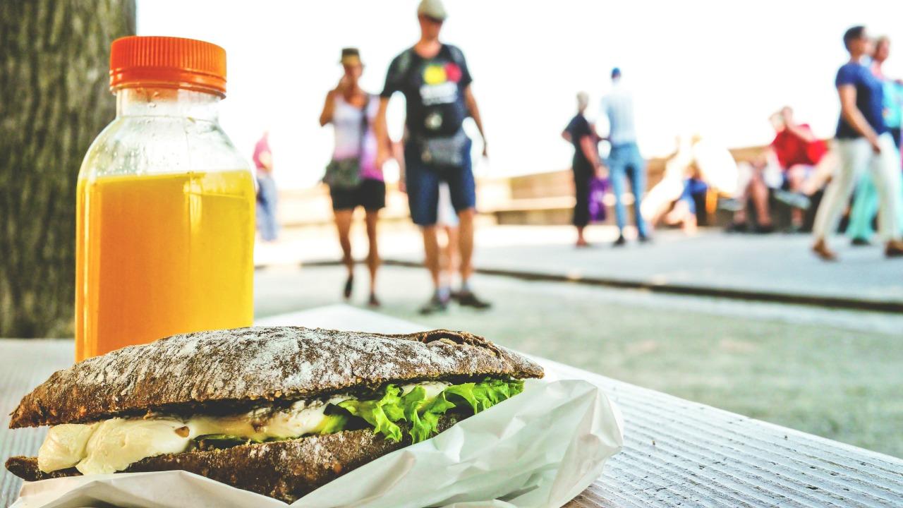 Egzersiz Öncesi Beslenme Önerileri
