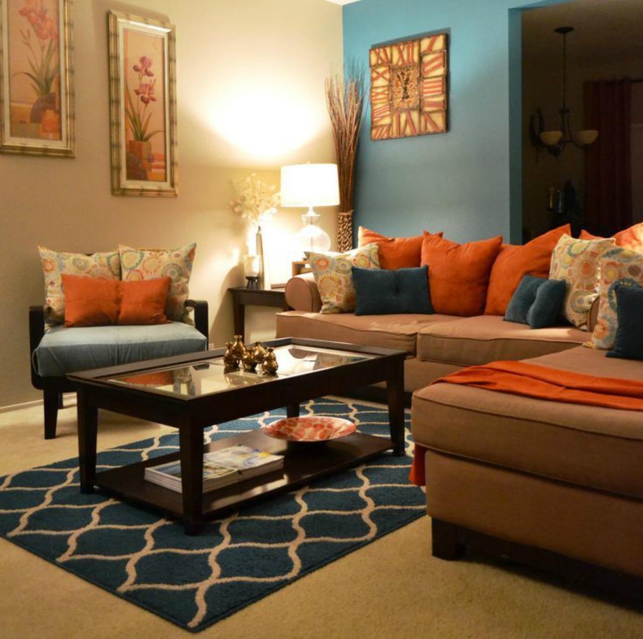Ev Dekorasyonunda Renklerin Etkisi
