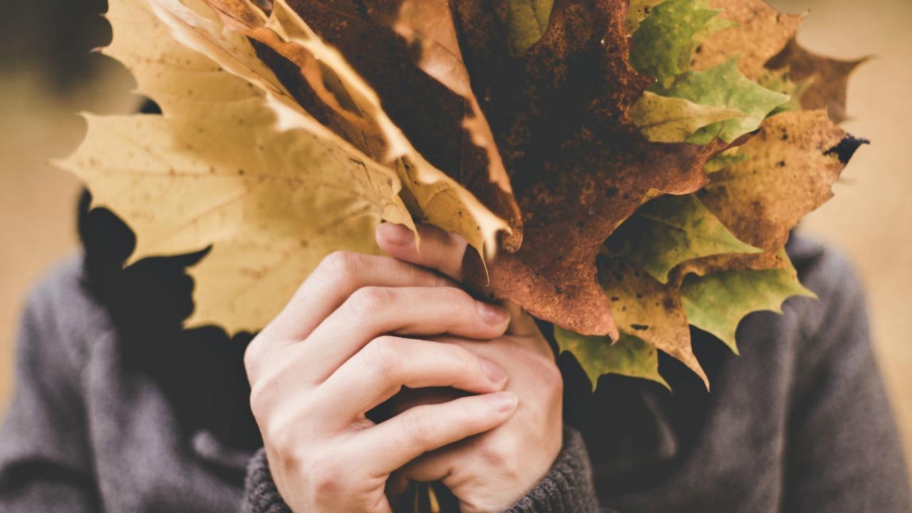 Sonbahar Depresyonunda Mısınız
