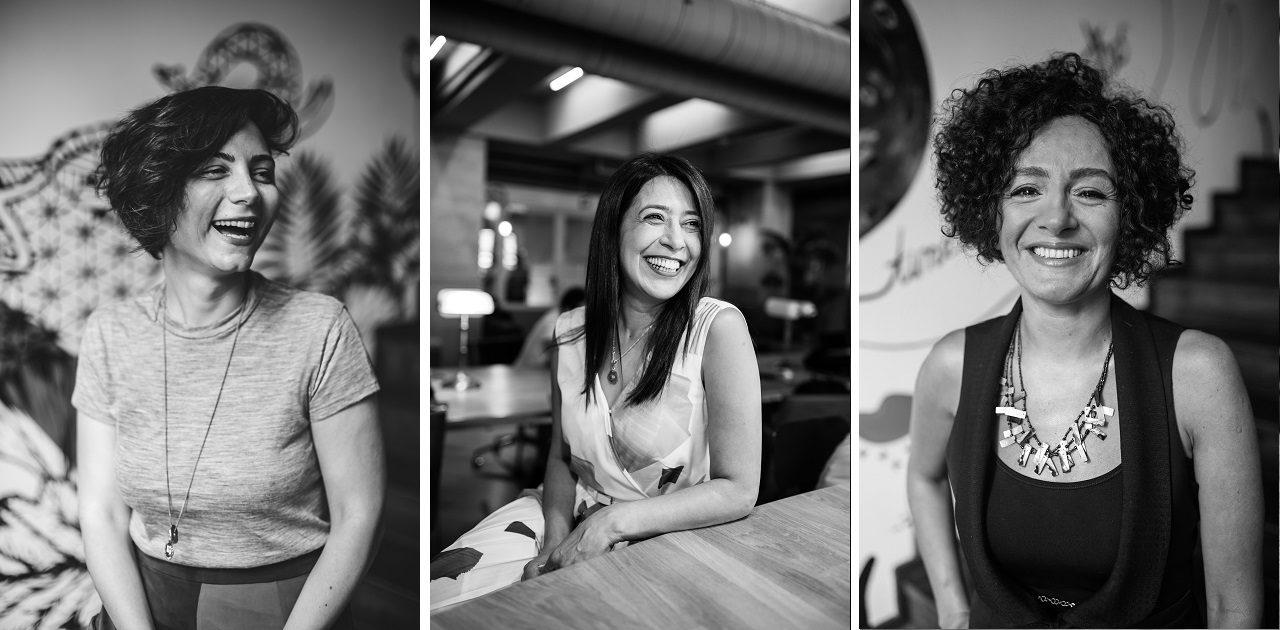 """""""Hayallerine Koşan Kadınlar"""": Başarılı Kolektifli kadınlar ile zamanı etkili kullanmak üzerine"""