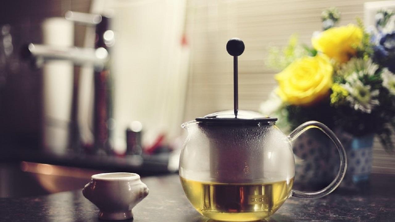 Beyaz Çay ile Zayıflama