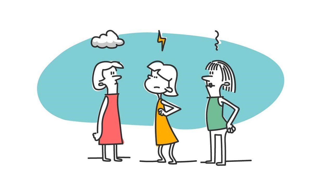 Menopozun bir diğer yüzü: Zihin bulanıklığı mı demans mı?