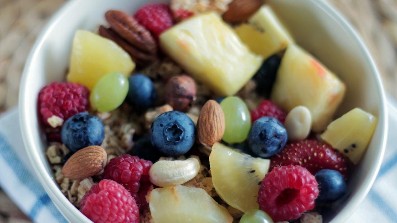Sağlıklı Zayıflamak İçin Ara Öğün Şart