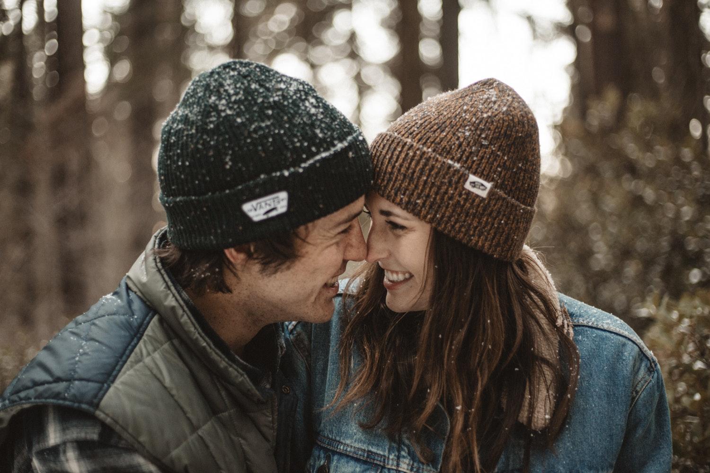 Yeni Bir İlişkinin En Keyifli Anları