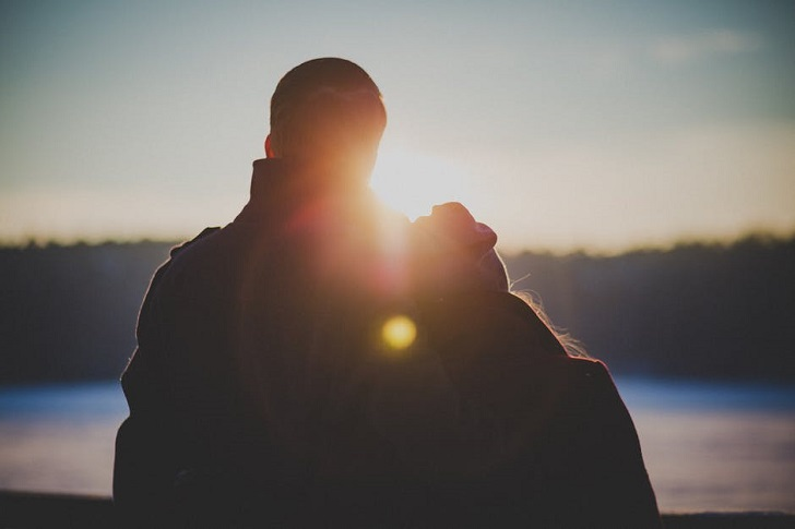 Aşkın gelişi için beklemek
