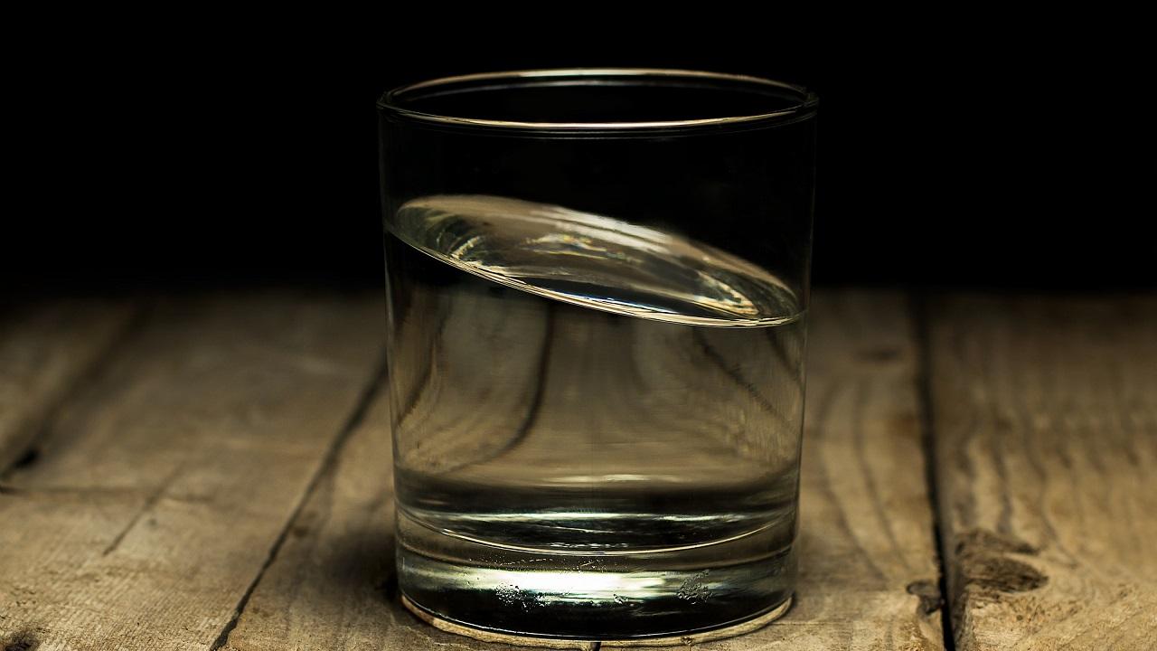 Detoksun en güzel ve en basit içeceği: Su