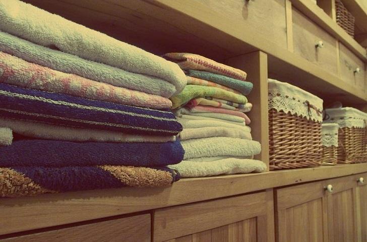 Evinizdeki hangi eşyayı ne sıklıkla temizlemelisiniz?