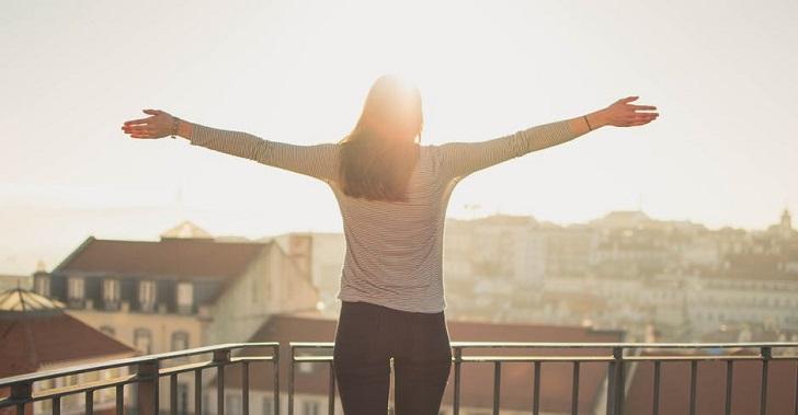 Kaybolduğunuz dönemi aşıp hayatı tekrardan yaşamaya başlayın