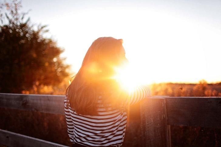 Hisleriniz dünyaya yansıttıklarınızdır: İçimizdekileri dışarıya yansıttığımız gizli yol