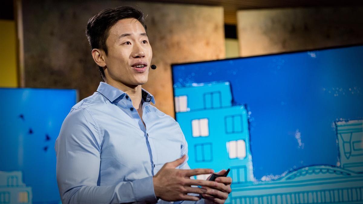 Yetenek uzmanı Jason Shen