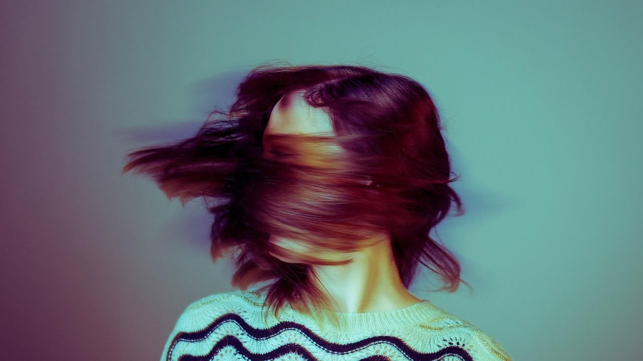 Kadının saçı sandığınızdan çok şey anlatır