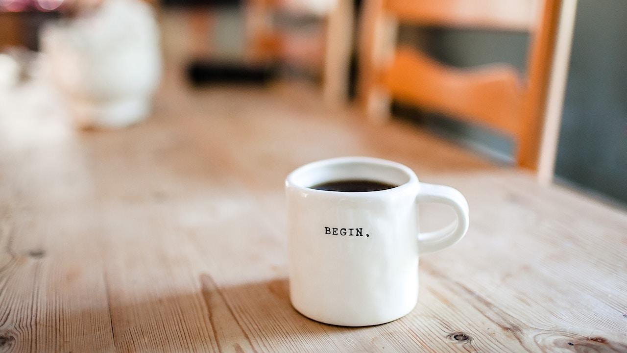 Sabah kahvenizi daha sağlıklı hale getirmek