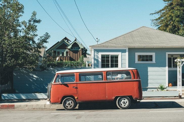 Küçük bir eve geçmek için 10 neden