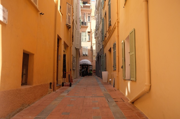 Dünyanın en küçük ama en zengin ikinci ülkesi: Monako