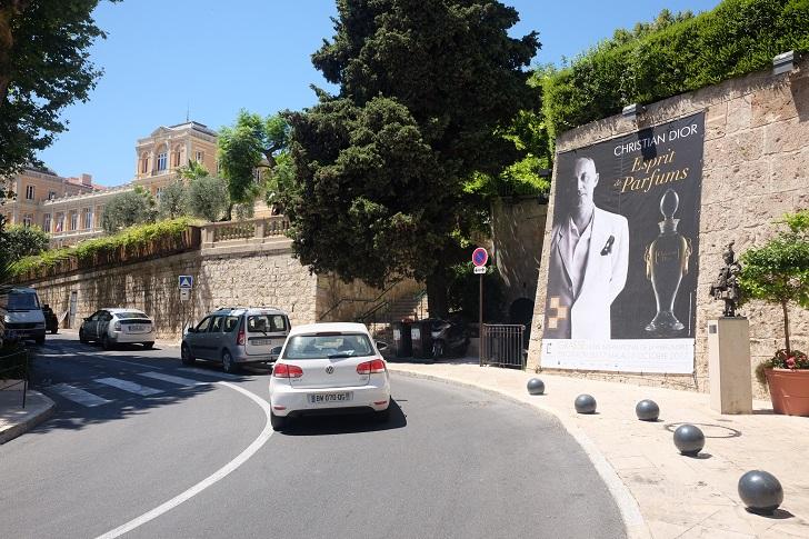 Dünyanın en önemli parfüm üretim noktalarından biri: Grasse