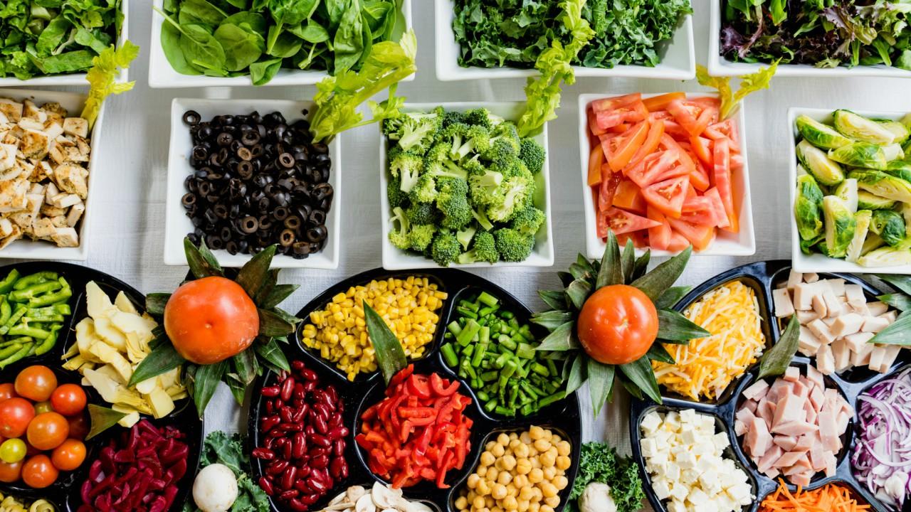 Bilim sağlıklı beslenmemizi öğütlüyor