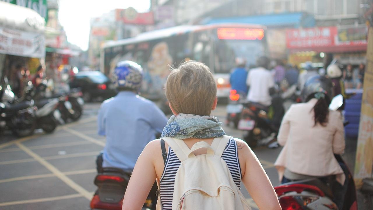 Seyahat ederken daha çevreci olmanın püf noktaları