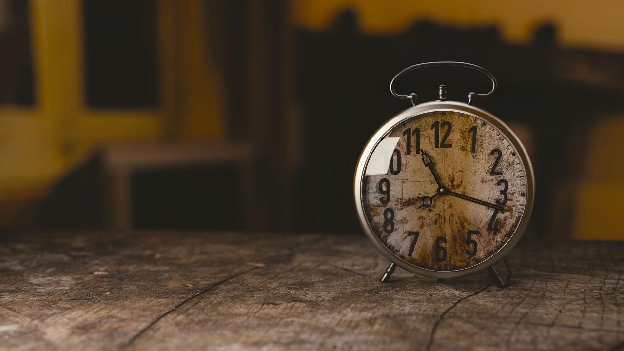 Zihnimizdeki büyük bariyerimiz: Zaman duvarı