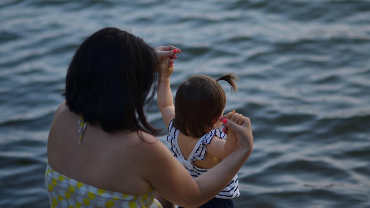 Annenizle ilişkinizi tedavi ederek kendinizle olan ilişkinizi düzeltebilirsiniz