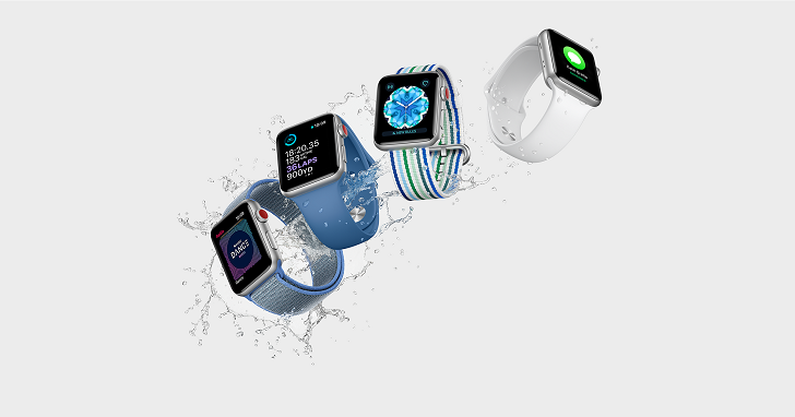 Apple Watch'un uygulamalarıyla yaz mevsimini daha hareketli ve formda geçirin