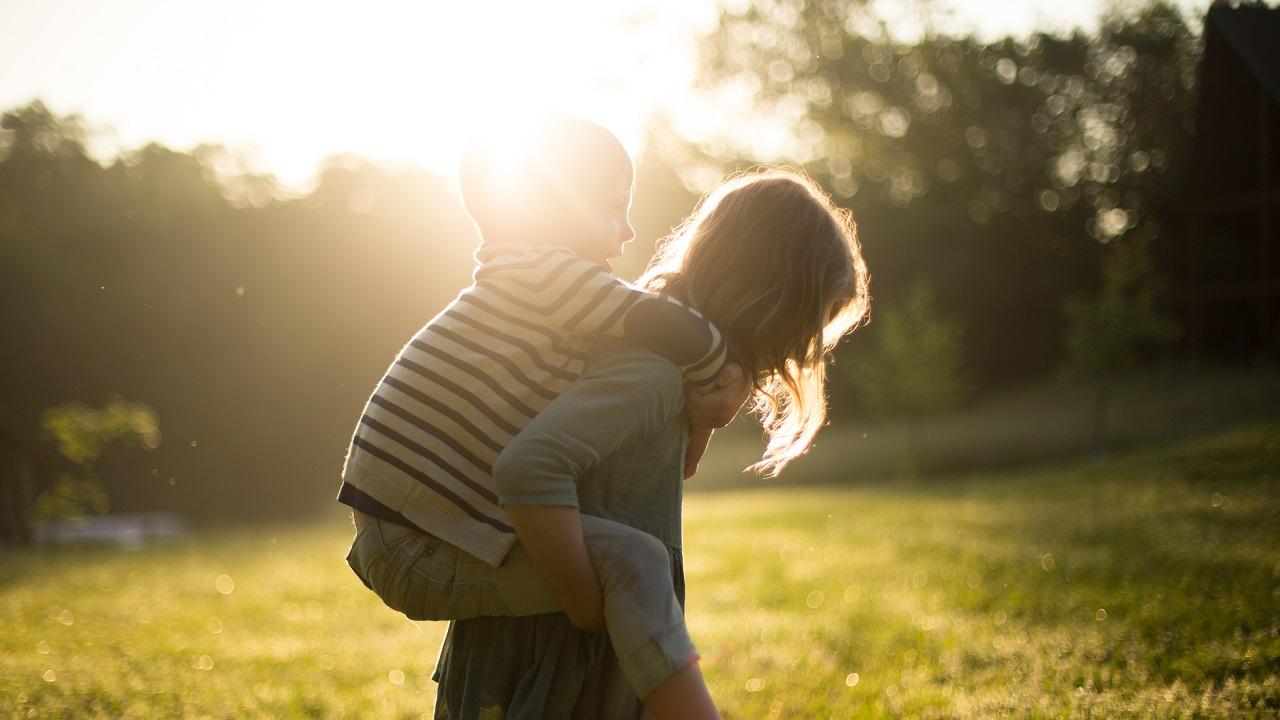 Onlar da kendilerini sevebilsinler diye çocuklarınızı oldukları gibi sevin
