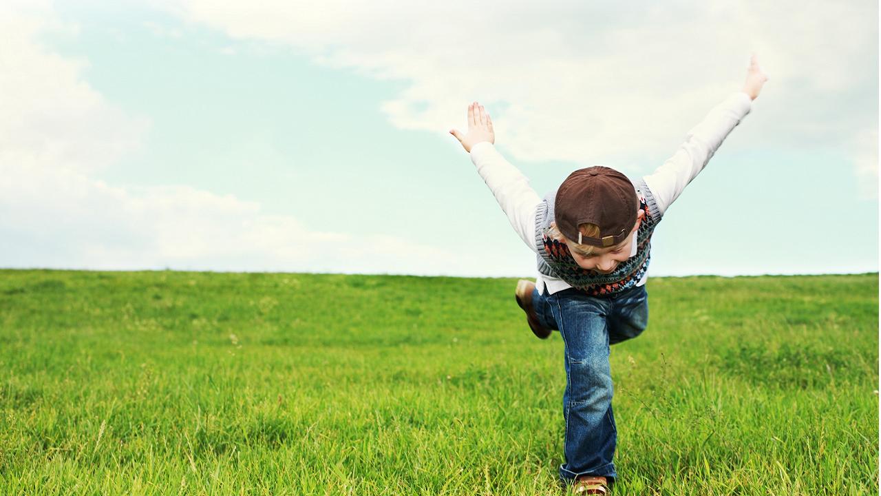 Haydi çocuklar yogaya: Erken yaşta yoganın önemi