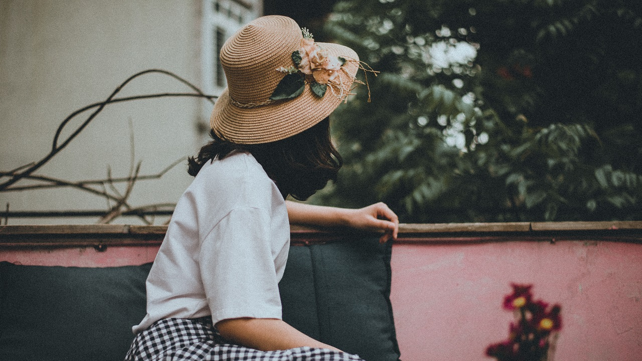 Vahşi kadının yolculuğu: Gölgelerle yaşamak