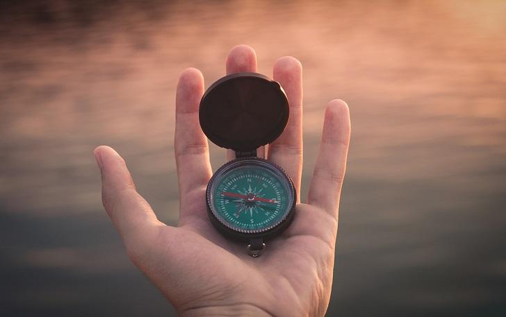 Hayatınızı yönlendirecek en derin amacı bulun: Her şey bir yana sen bir yana