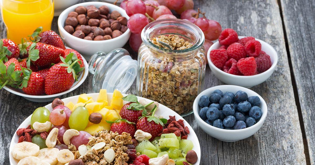 İstanbul'da diyet dostu 6 sağlıklı alternatif