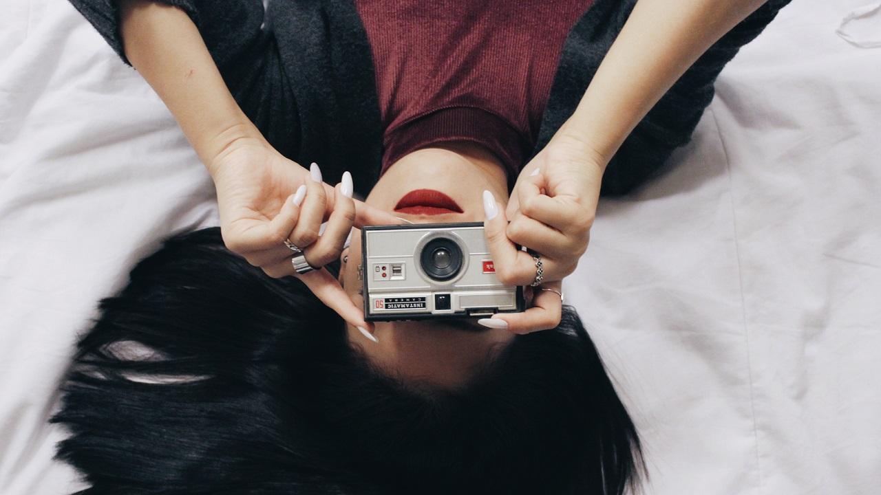 Unuttuğunuz şeyleri hatırlamanın ilginç formülü: Kamera sesi