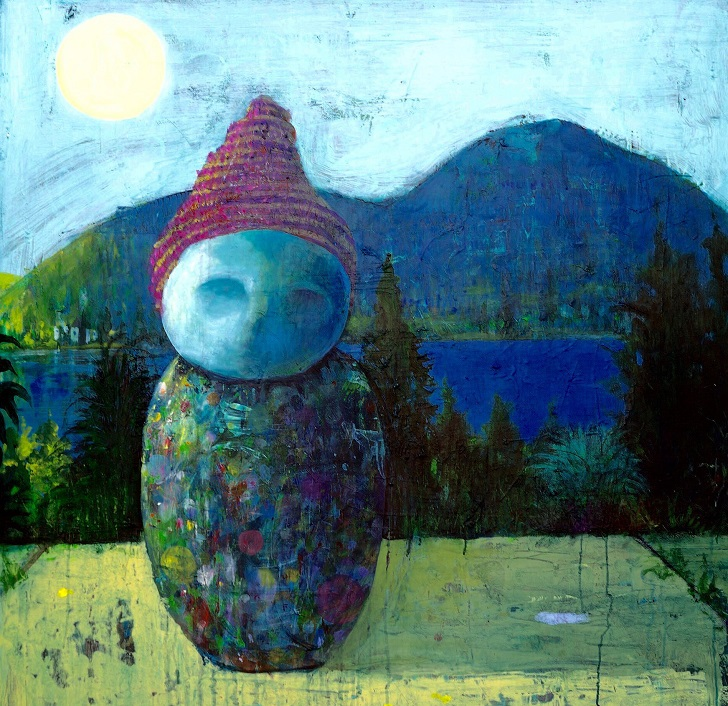 """Sekiz sanatçıyı bir araya getiren Casa dell'Arte ve Art50.net'den """"Bir Yaz Gecesi Rüyası"""""""