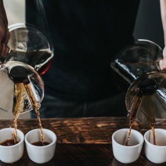 Bağırsak hareketlerinin uyarıcısı: Sabah kahvesi