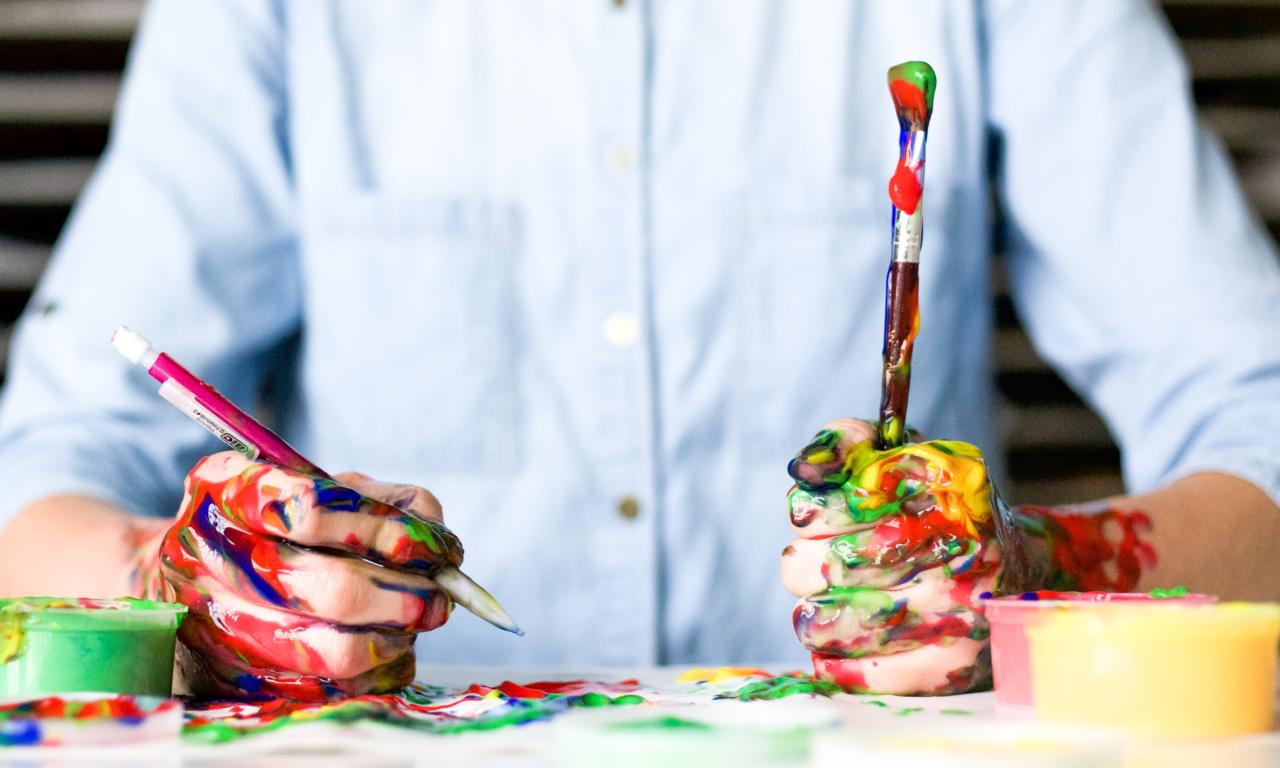 Yaratıcılıkla ilgili bilinmeyenler; sağ beyin ve sol beyin efsanesi
