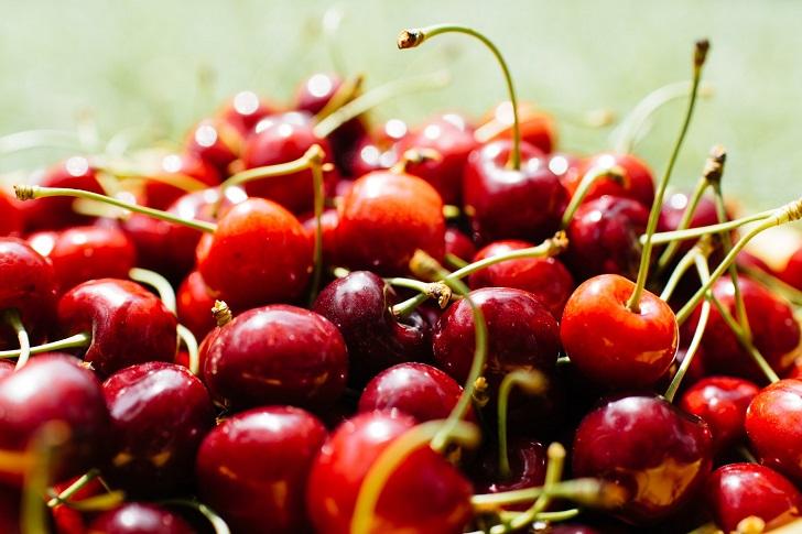 Faydalarıve porsiyonları ile tüketmeniz gereken 7 yaz meyvesi