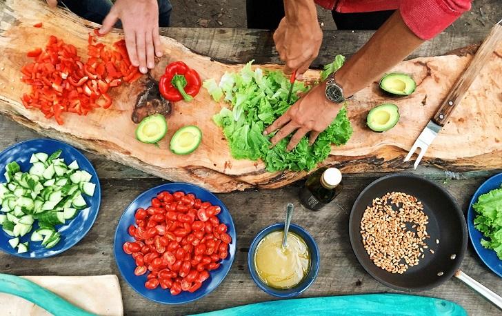 Akdeniz diyeti beynimizin hacimce gelişmesini etkiliyor olabilir mi?
