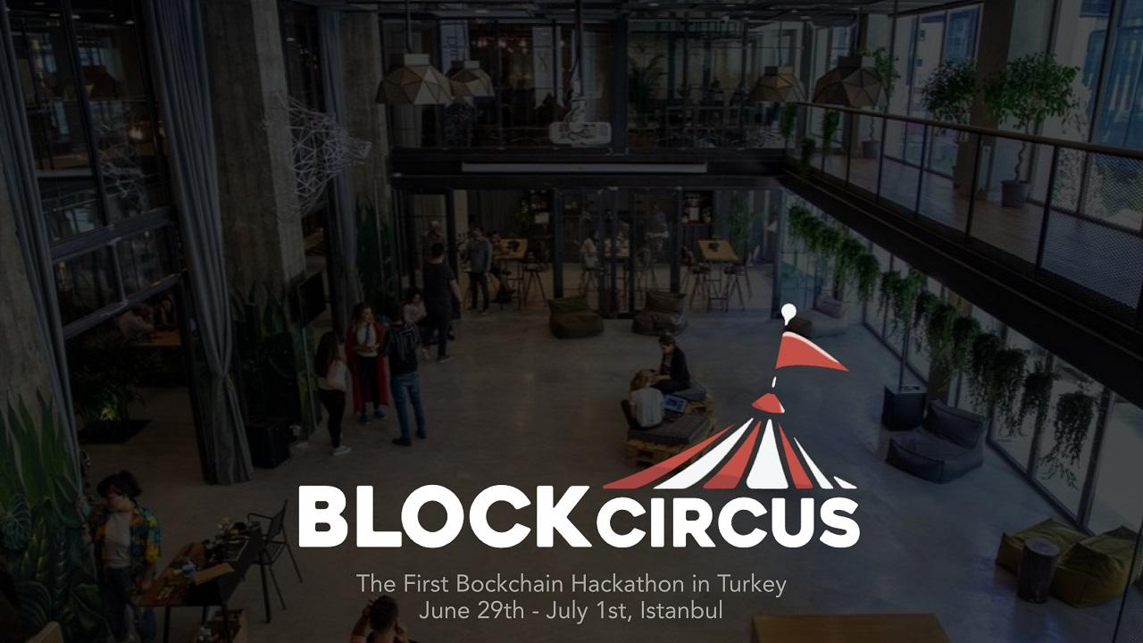 Yeni çağın yeni teknolojisi: Türkiye'nin ilk Blockchain Hackathonu
