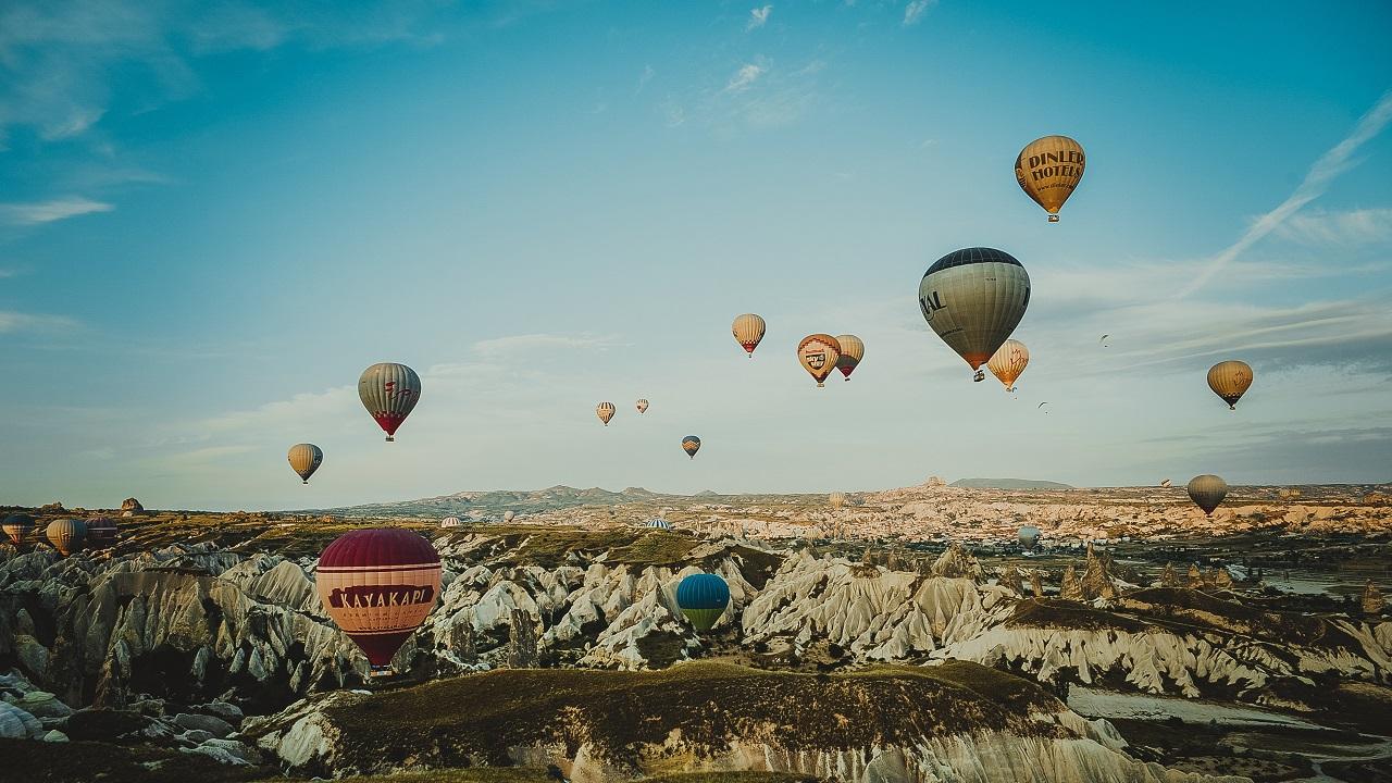 Cappadox 2018 programı açıklandı