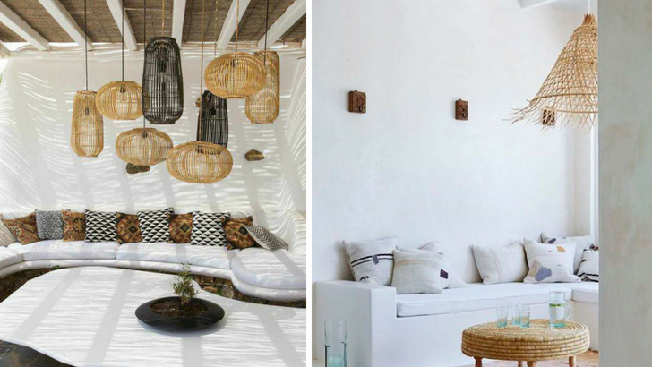 Dekorasyonda yeni trend: Şimdi Akdenizli olma zamanı