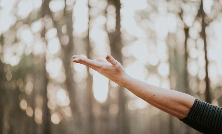 Düşünce atmosferi: Kendiniz hakkında düşünerek başardıklarınız