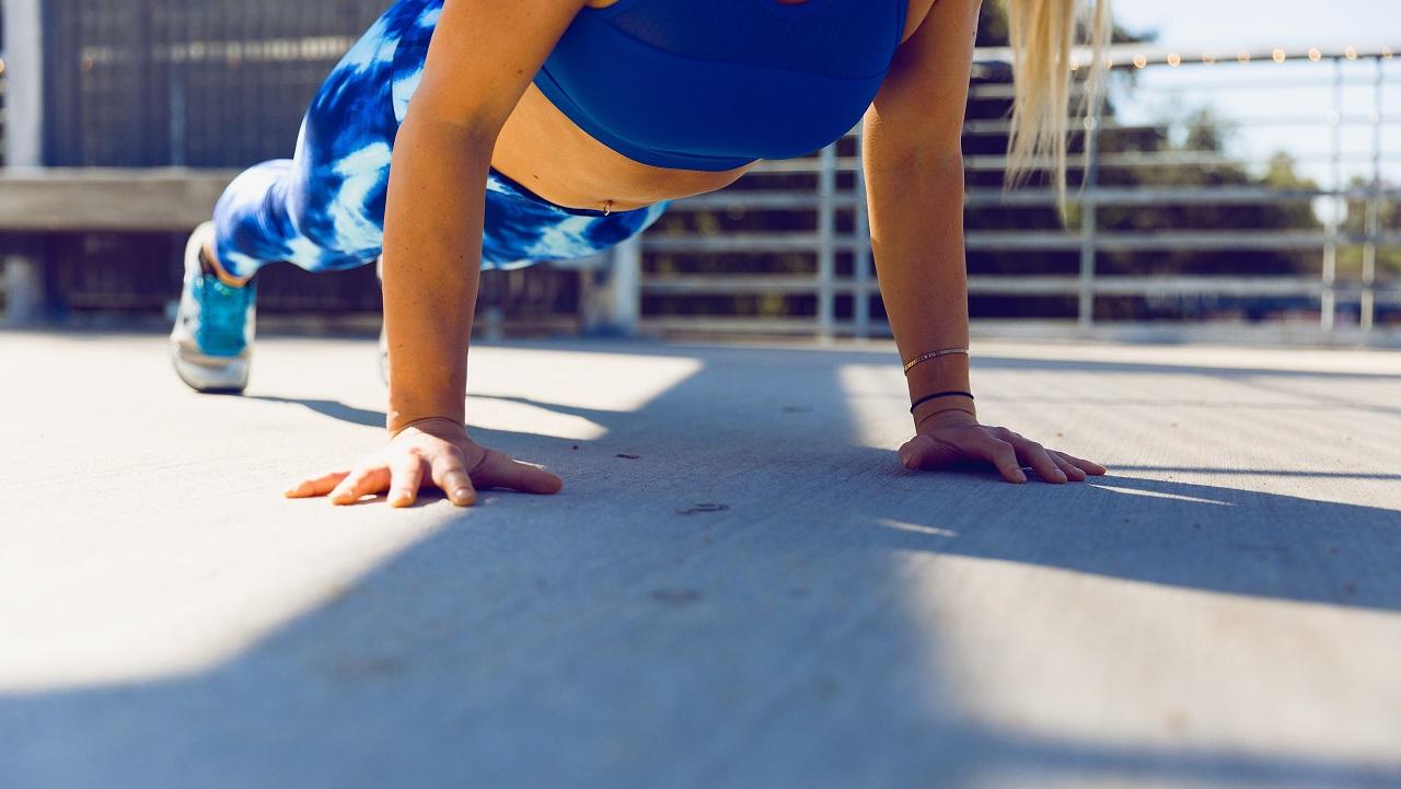 Fitness hedeflerinizi tutturabilmek için 10 öneri
