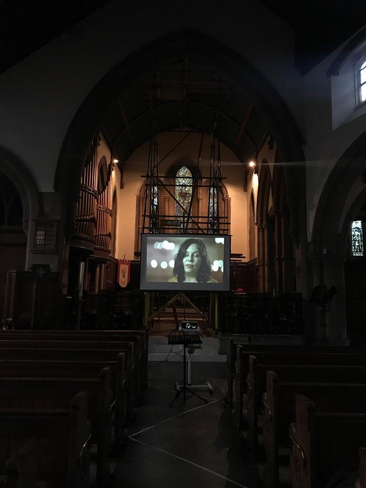 Alfred Hitchcock'un Evi: Leytonstone